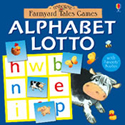 Alphabet Lotto