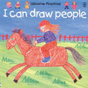 I Can Draw People