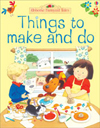 Things to Make and Do