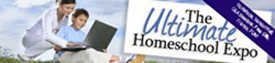 Ultimate Homeschool Expo
