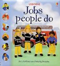 Jobs People Do