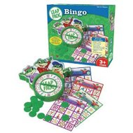 Leapfrog Bingo