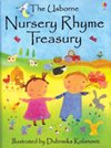 Usborne's Nursery Rhyme Treasury