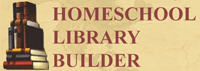 Homeschool Library Builder
