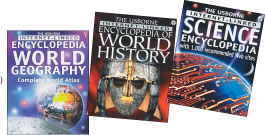 Internet-Linked Encyclopedias