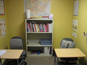Children's Desks