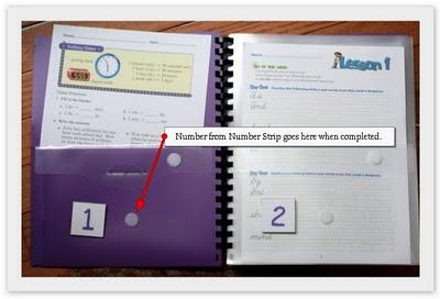Inside Folders